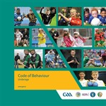 GAA Code Of Behaviour 2014-1
