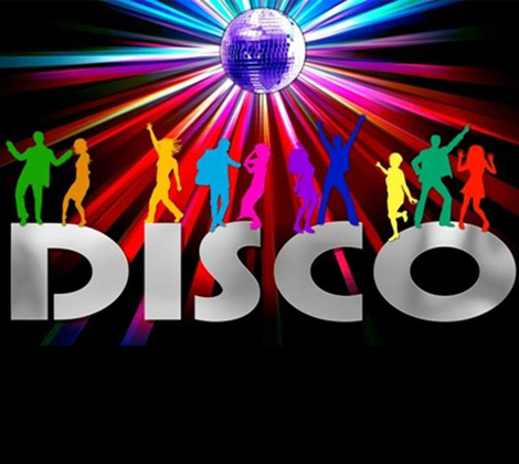 1st and 2nd year Disco