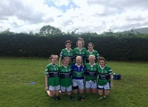 Bray Emmets Ladies