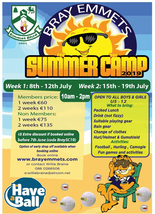 Summer Camp Page1