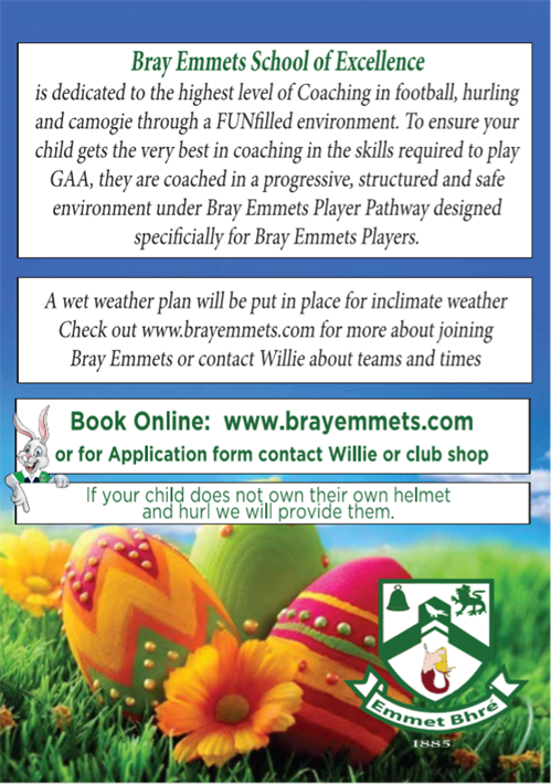 Easter Camps 2020 Page 2