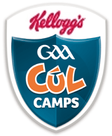 Kellogg's GAA Cúl Camps 2012 (Football)